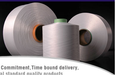 POLYESTER FILAMENT YARN exporters in india maufacturers in punjab ludhiana