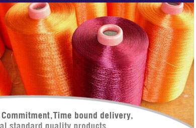 POLYESTER COTTON YARN exporters in india maufacturers in punjab ludhiana